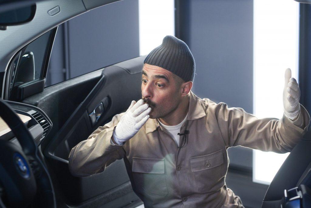 Marcello Garage Tricks online new veloce