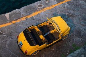 spiaggina gialla Garage Italia icon-e