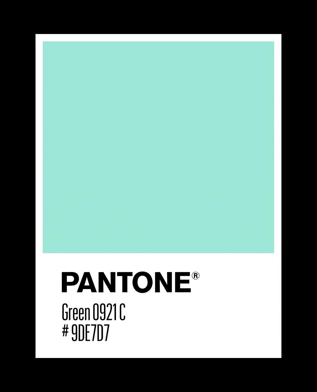 pantone tiffany