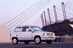 Fiat Panda Italia '90