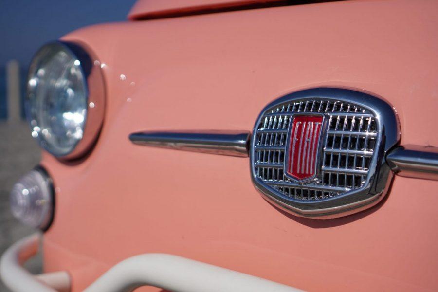 spiaggina 500 jolly icon-e garage italia