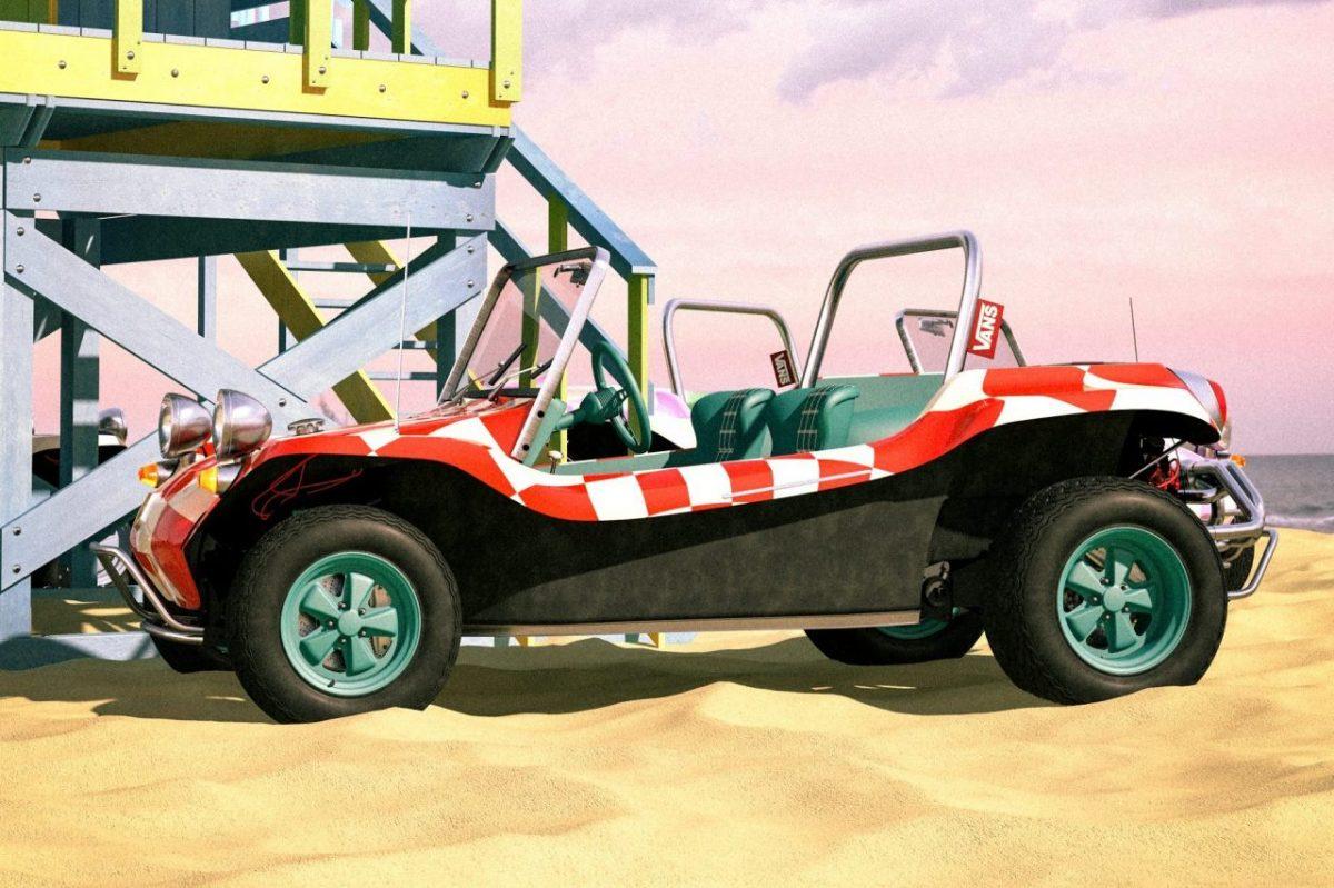 Volkswagen_Buggy_Messyers_Manx_1965